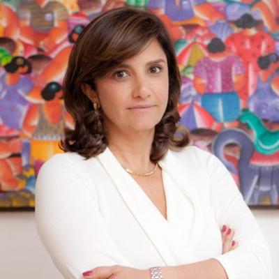 Renata Vilhena Silva