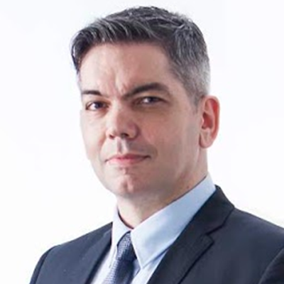 Sergio Ricardo do Amaral Gurgel
