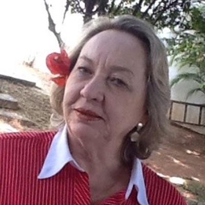 Sylvia Maria Von Atzingen Venturoli Auad