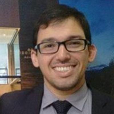 Daniel Masello Monteiro