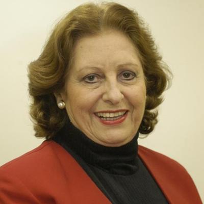 Ivette Senise Ferreira