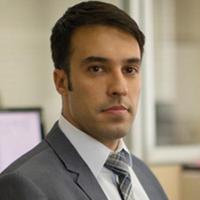 Victor Sandoval Mattar