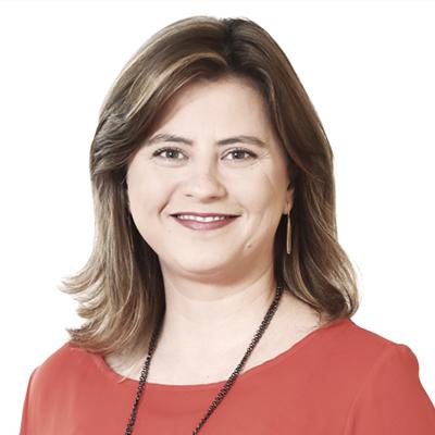 Gláucia Mara Coelho