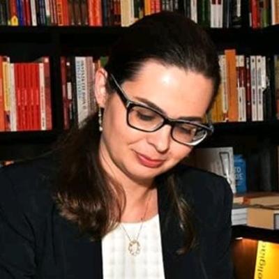 Sabrina Maria Fadel Becue