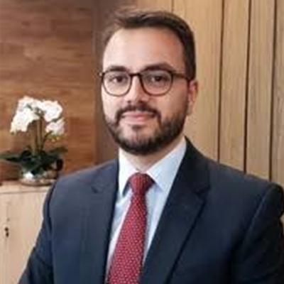 Carlos Henrique Ribeiro Pelliciari
