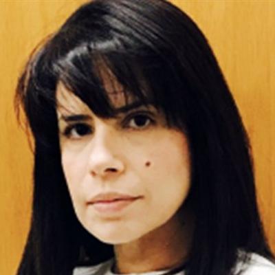 Daniela Villani Bonaccorsi