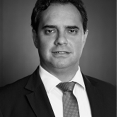 Gustavo Alexandre Magalhães
