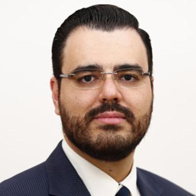 Antonio Fernando Megale Lopes