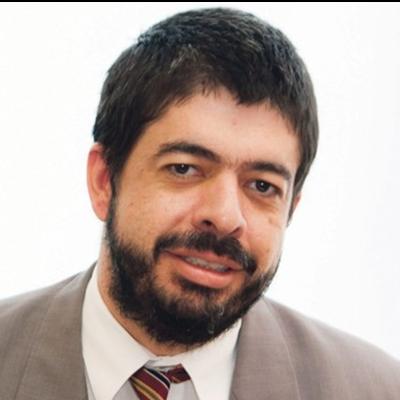 Alexandre Magno Fernandes Moreira