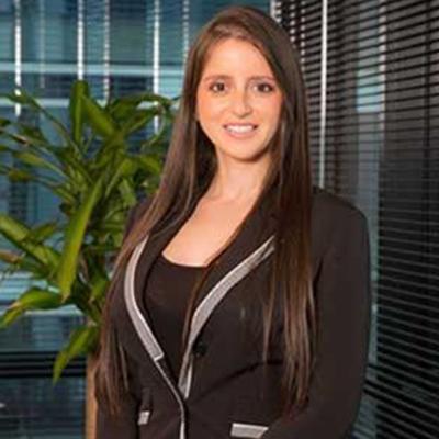 Rachel Leticia Curcio Ximenes