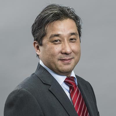 Marcel Satomi