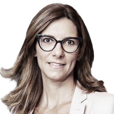Adriana Pallis