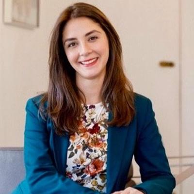 Manuella Maria Fernandez