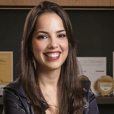 Maria Beatriz Conde Pellegrino