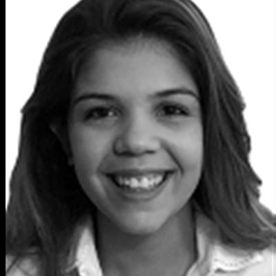 Camila Eduarda M. de Almeida