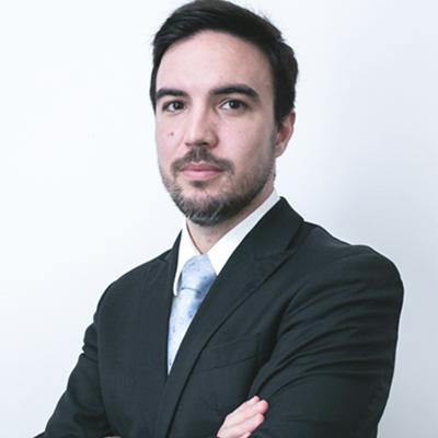 Pedro Augusto de Castro Freitas