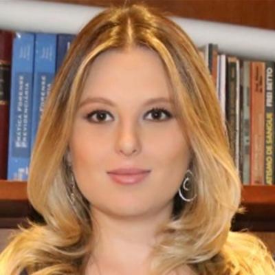 Gabriela Bellentani de Oliveira Andrade