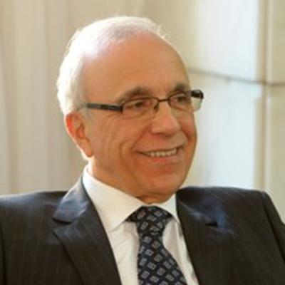 Luiz Felipe Brasil Santos