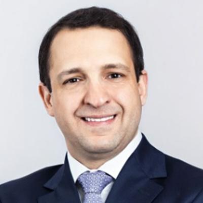 Daniel Moreti