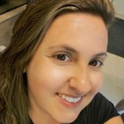 Gabriela B. Maluf