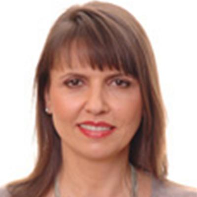 Adriana Maria Gödel Stuber
