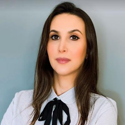 Raquel Tedesco