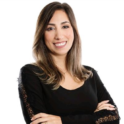 Gabriela Zaidan Cunha