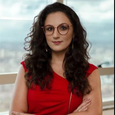 Mariana Machado Pedroso