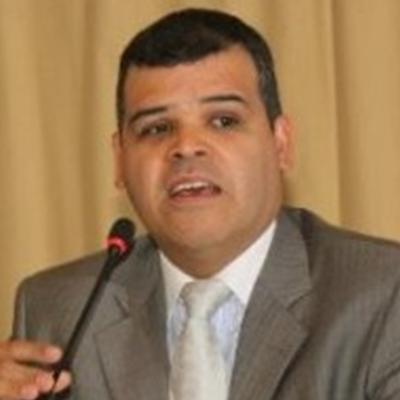 Luciano Inocêncio dos Santos