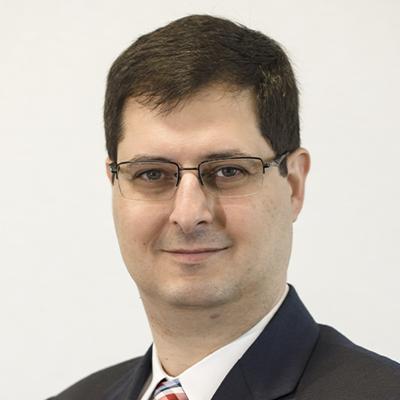 Carlos Eduardo Rodrigues Baladi Martins