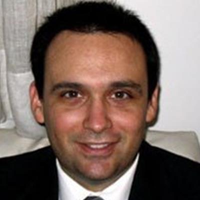 Luiz Felipe Guimarães Santoro