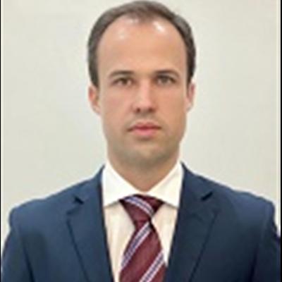 Henrique da Silva Zimmermann