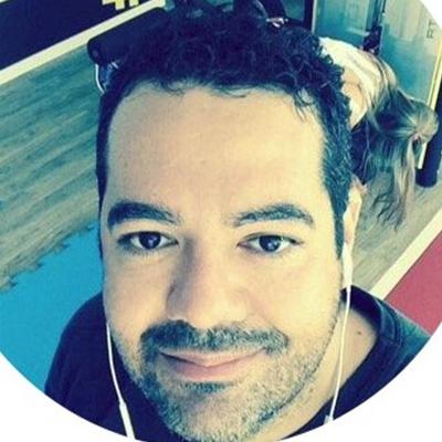 Luiz Antonio Costa de Santana