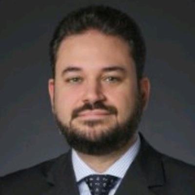 Caio Ferreira Silva
