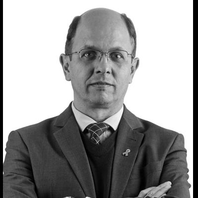 Marcio Alexandre Cavenague