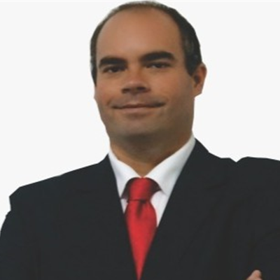 Mauro Scheer Luís