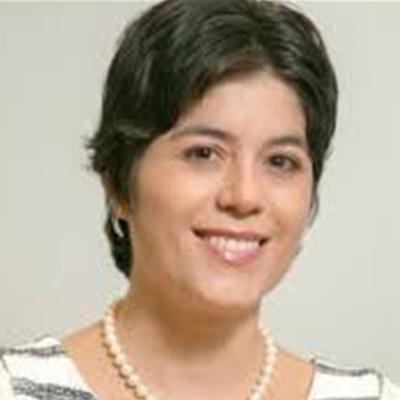 Ana Paula Terra Caldeira