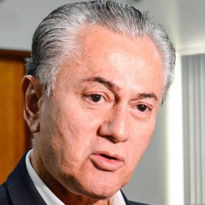 Orlando de Almeida Perri