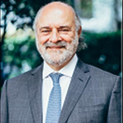 Paulo Sergio João