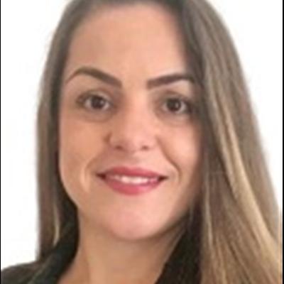 Alyne Conti Damiani Ferreira