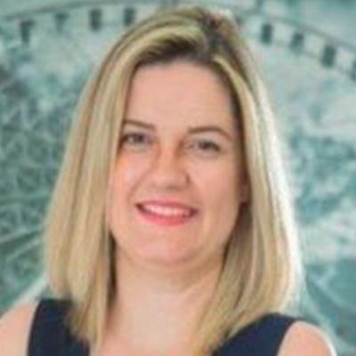Natasha Freitas Vitica