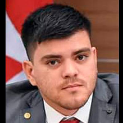 Evaldo Rodrigues de Araújo