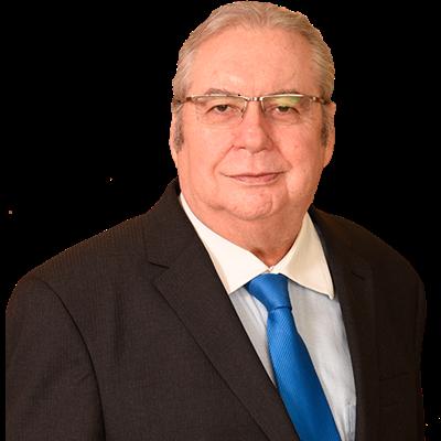 Amadeu Roberto Garrido de Paula