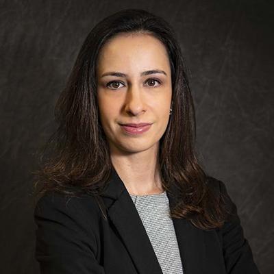 Andrea Vainer