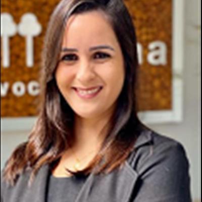 Anna Cláudia Pereira Queiroz