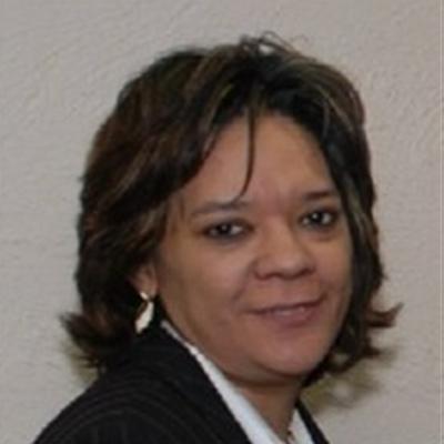 Ana Lúcia Pereira