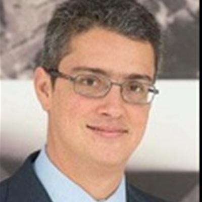 Gustavo da Rocha Schmidt