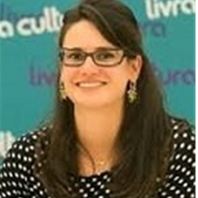 Paula Susanna Amaral Mello