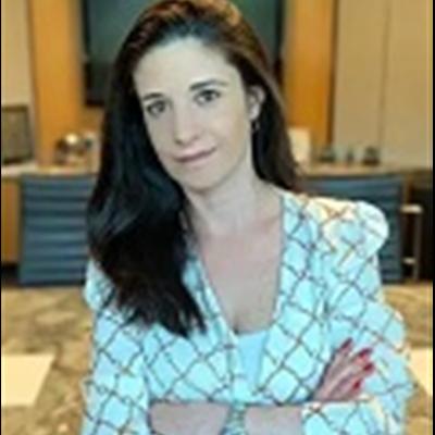 Maria Lucia de Moraes Luiz
