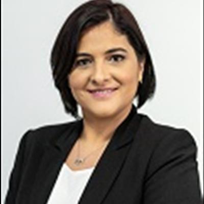 Cláudia Al-Alam Elias Fernandes